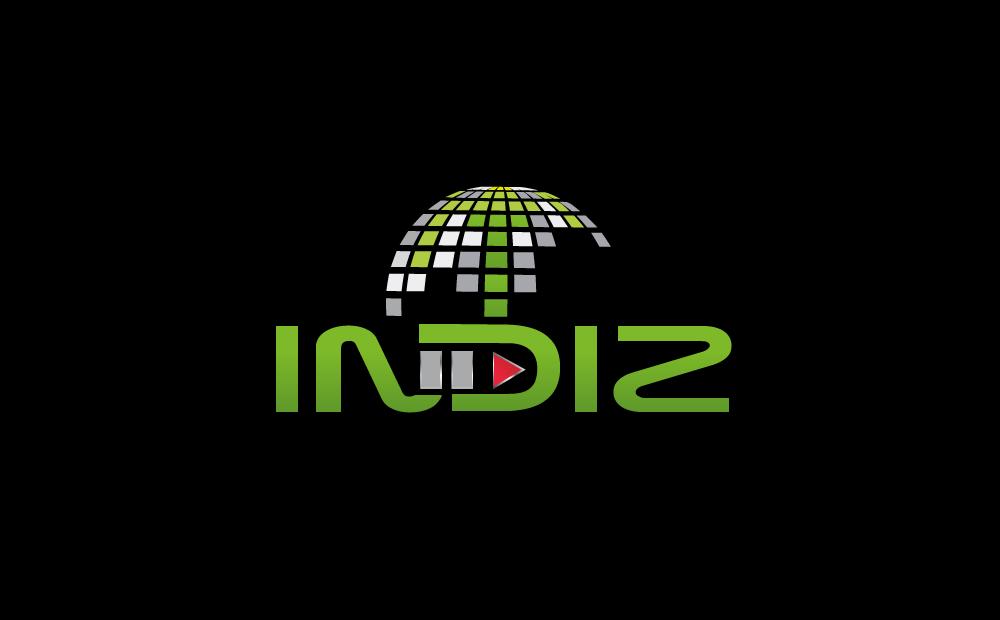 Logo Design by rockin - Entry No. 116 in the Logo Design Contest Fun Logo Design for Indiz.