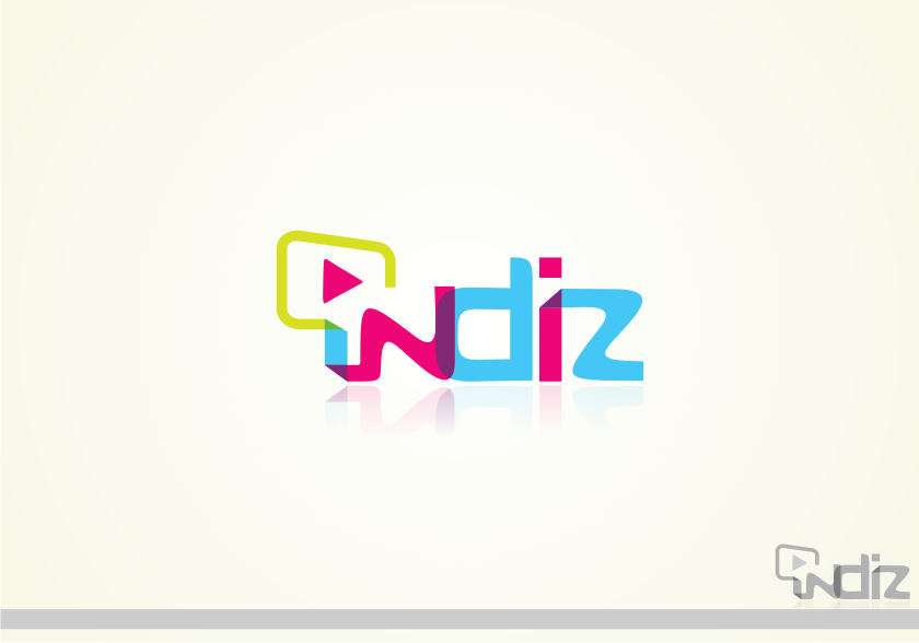 Logo Design by graphicleaf - Entry No. 117 in the Logo Design Contest Fun Logo Design for Indiz.