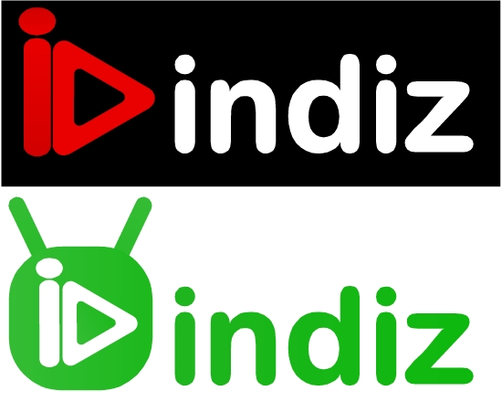Logo Design by Ismail Adhi Wibowo - Entry No. 118 in the Logo Design Contest Fun Logo Design for Indiz.