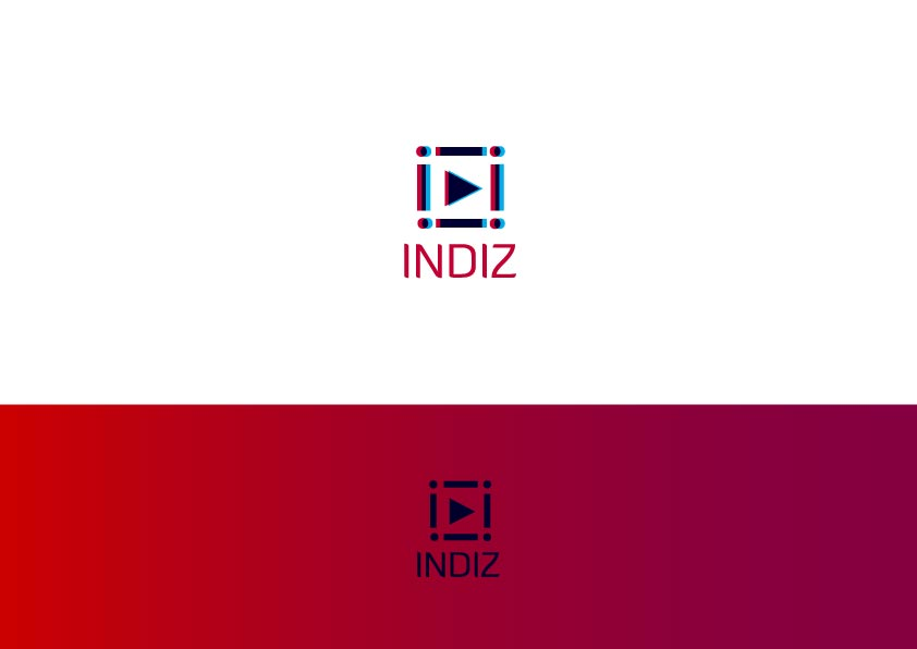 Logo Design by Osi Indra - Entry No. 121 in the Logo Design Contest Fun Logo Design for Indiz.