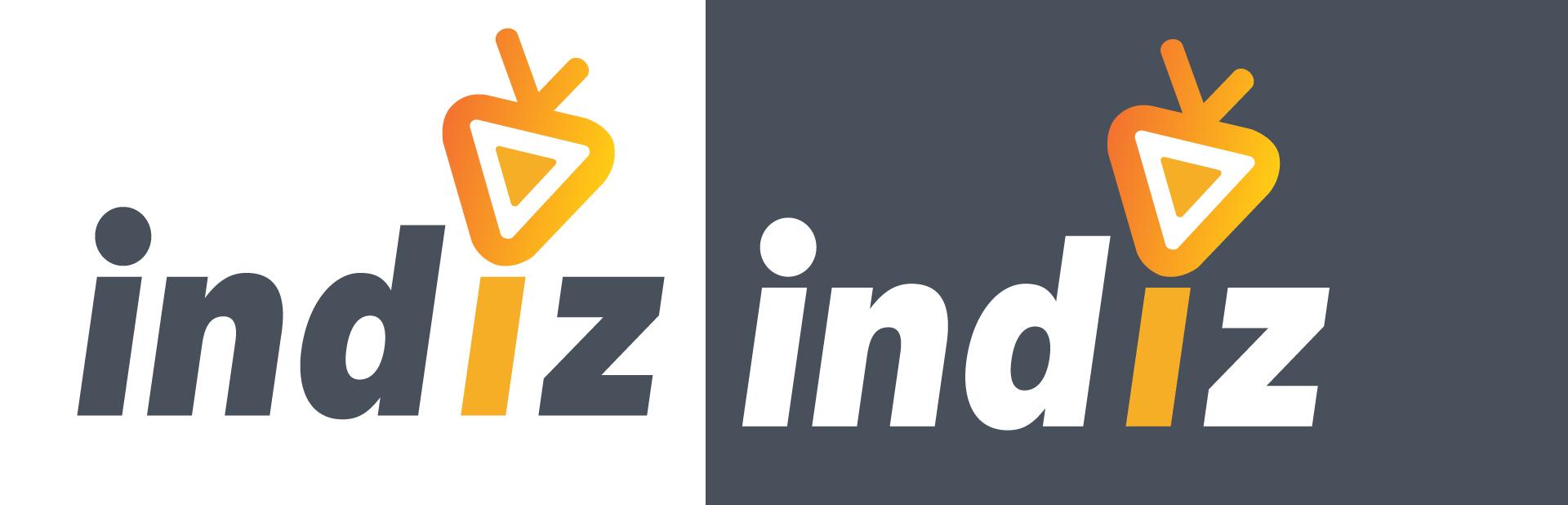 Logo Design by chubi_15 - Entry No. 122 in the Logo Design Contest Fun Logo Design for Indiz.