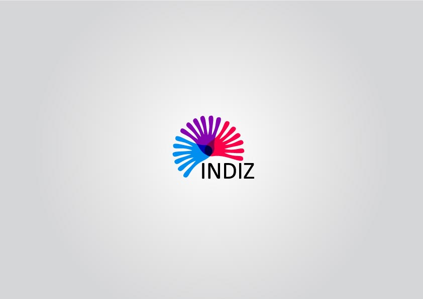 Logo Design by Osi Indra - Entry No. 124 in the Logo Design Contest Fun Logo Design for Indiz.