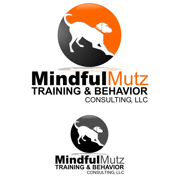 Logo Design by aspstudio - Entry No. 77 in the Logo Design Contest Mindful Mutz Training & Behavior Consulting llc.