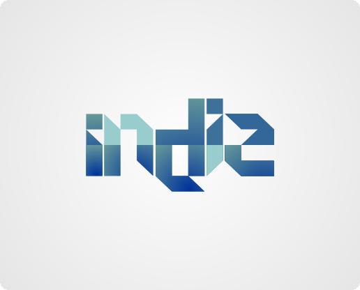 Logo Design by hidra - Entry No. 127 in the Logo Design Contest Fun Logo Design for Indiz.