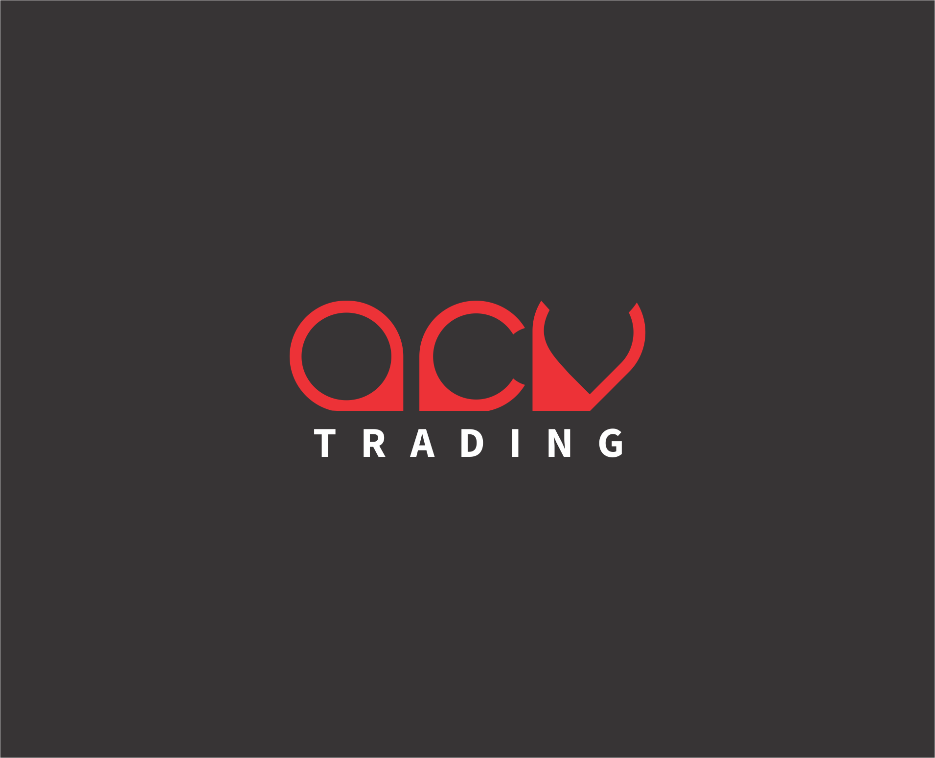 Logo Design by Armada Jamaluddin - Entry No. 156 in the Logo Design Contest Fun Logo Design for ACV Trading.