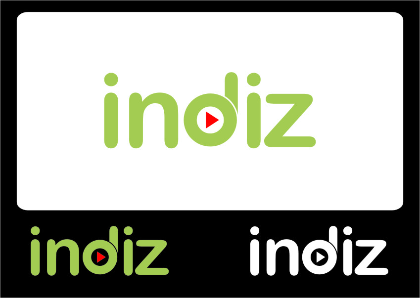 Logo Design by Ngepet_art - Entry No. 130 in the Logo Design Contest Fun Logo Design for Indiz.