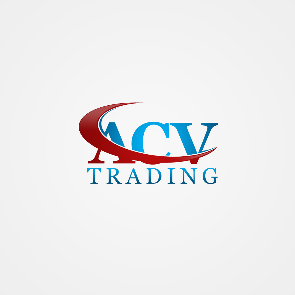 Logo Design by omARTist - Entry No. 159 in the Logo Design Contest Fun Logo Design for ACV Trading.