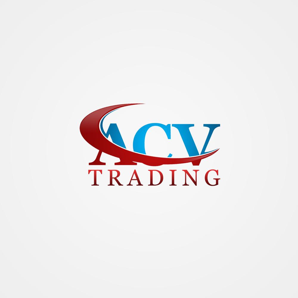 Logo Design by omARTist - Entry No. 160 in the Logo Design Contest Fun Logo Design for ACV Trading.