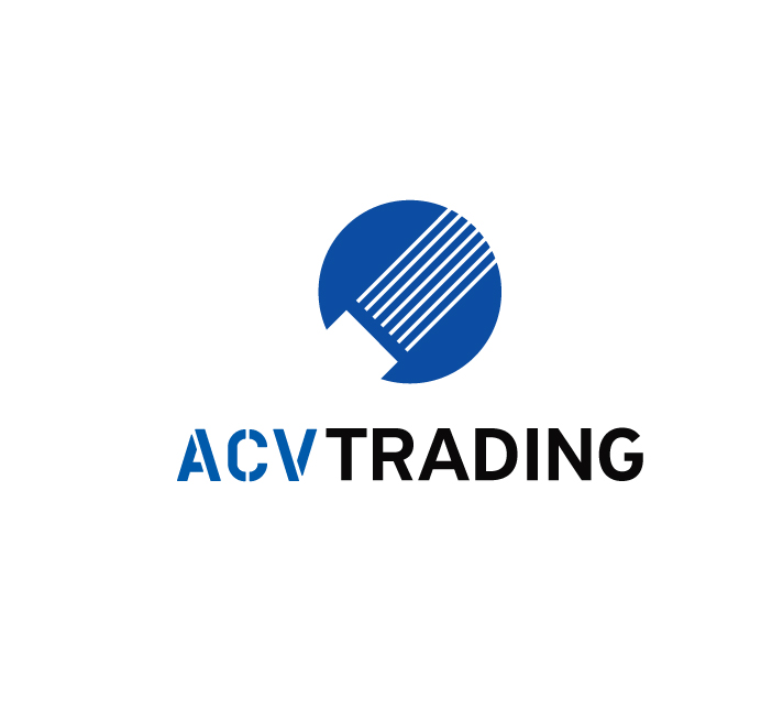 Logo Design by Dimitris Koletsis - Entry No. 165 in the Logo Design Contest Fun Logo Design for ACV Trading.