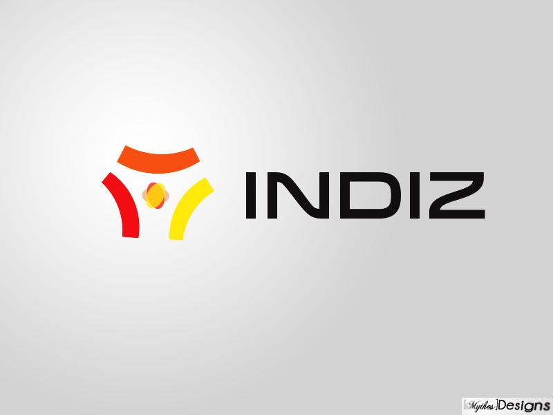 Logo Design by Mythos Designs - Entry No. 134 in the Logo Design Contest Fun Logo Design for Indiz.