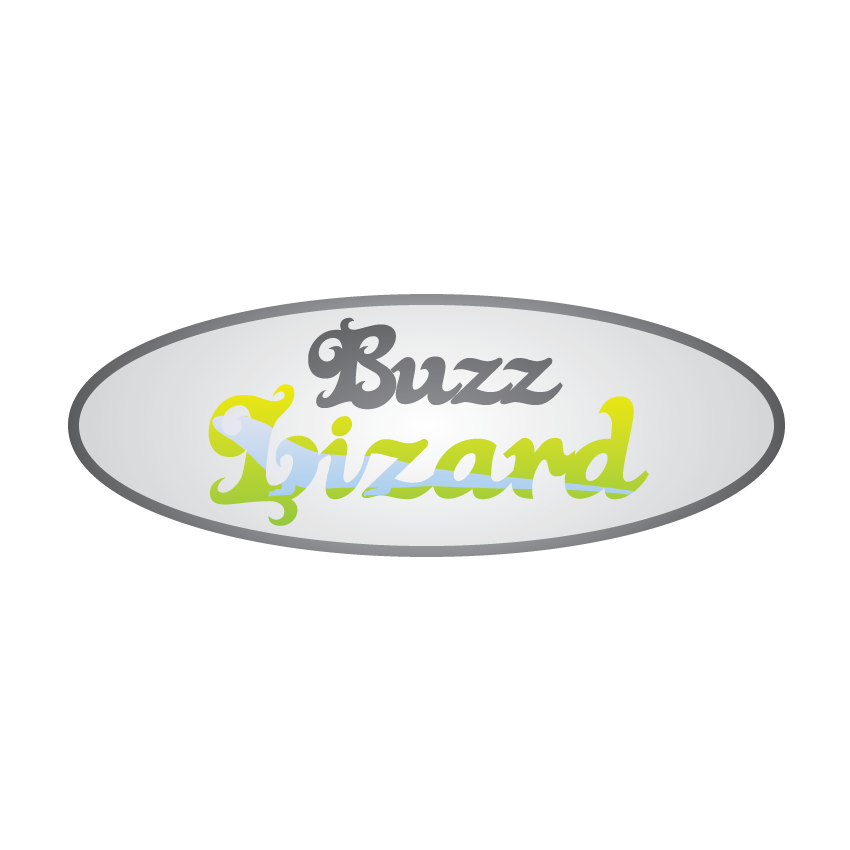 Logo Design by Marzac2 - Entry No. 46 in the Logo Design Contest Buzz Lizard.