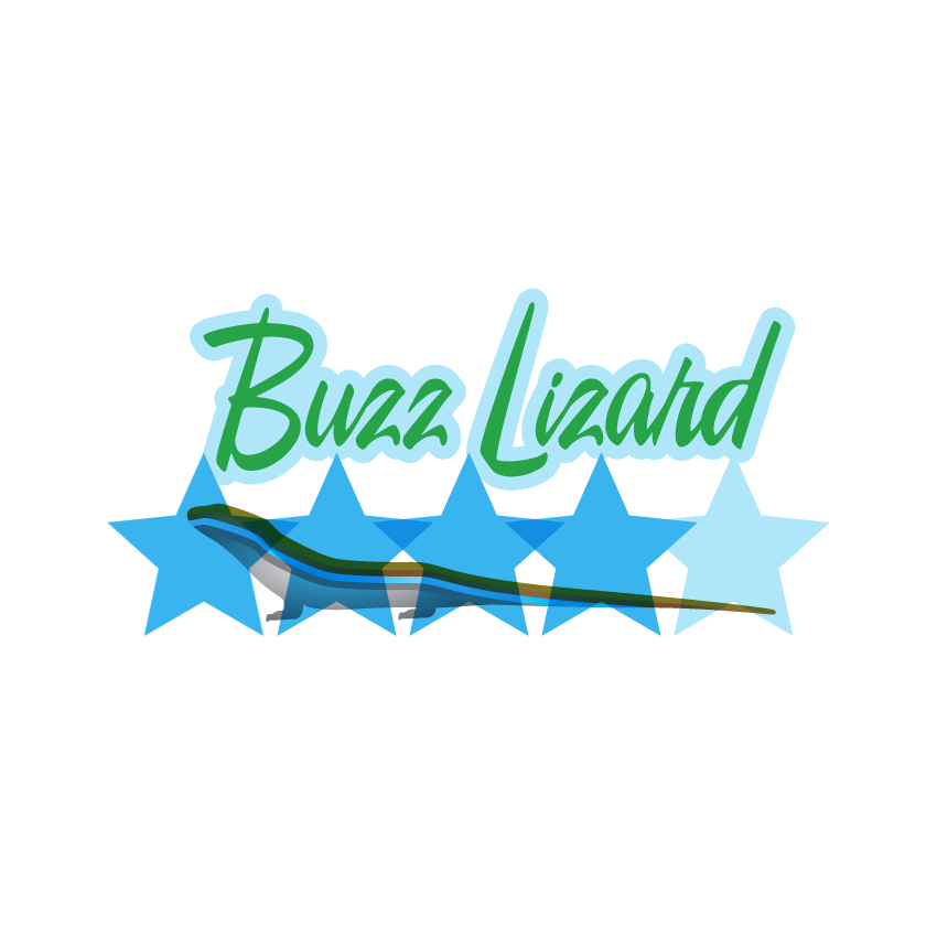 Logo Design by Marzac2 - Entry No. 47 in the Logo Design Contest Buzz Lizard.