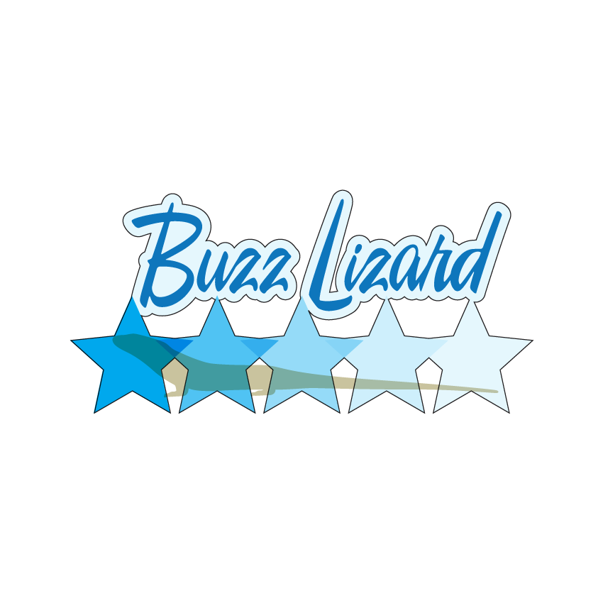 Logo Design by Marzac2 - Entry No. 48 in the Logo Design Contest Buzz Lizard.