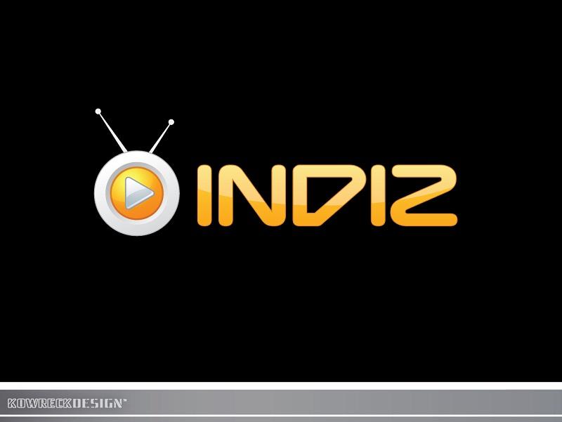 Logo Design by kowreck - Entry No. 136 in the Logo Design Contest Fun Logo Design for Indiz.