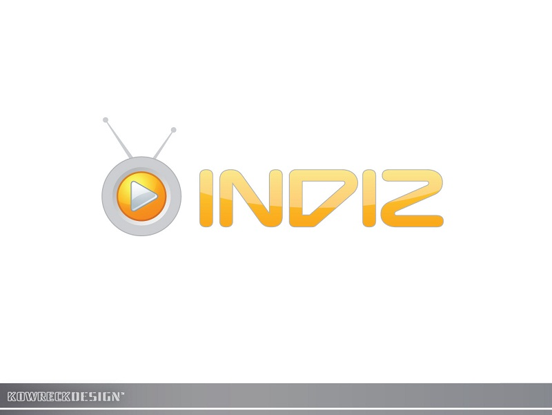 Logo Design by kowreck - Entry No. 137 in the Logo Design Contest Fun Logo Design for Indiz.