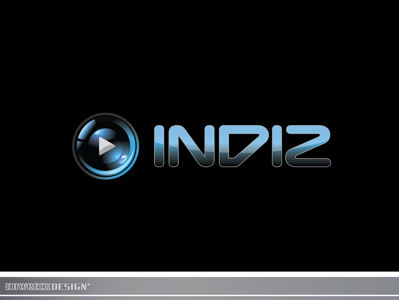 Logo Design by kowreck - Entry No. 144 in the Logo Design Contest Fun Logo Design for Indiz.