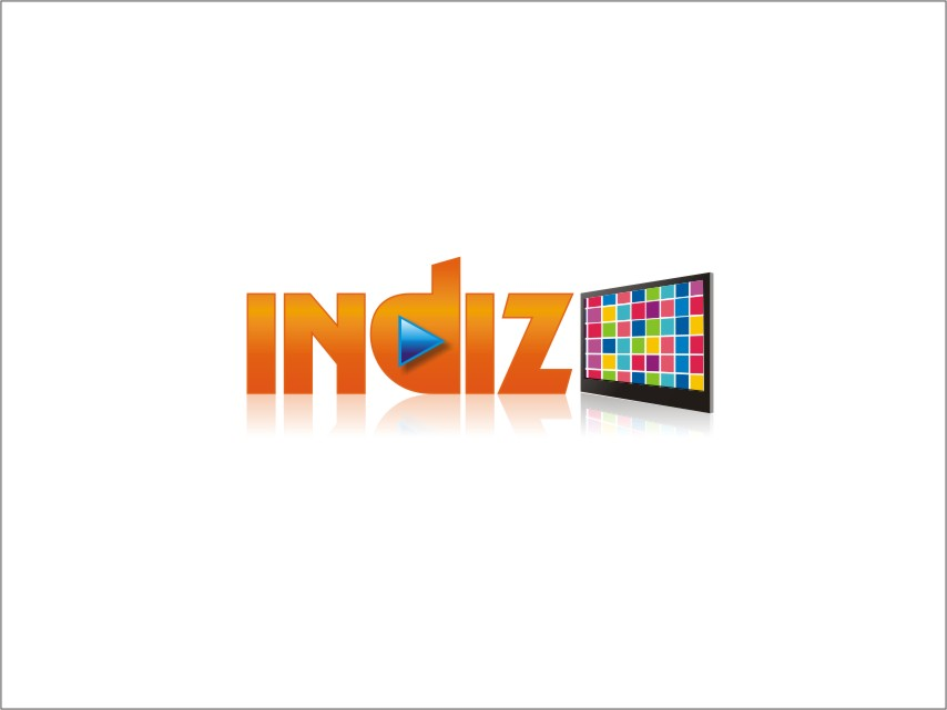 Logo Design by RED HORSE design studio - Entry No. 146 in the Logo Design Contest Fun Logo Design for Indiz.