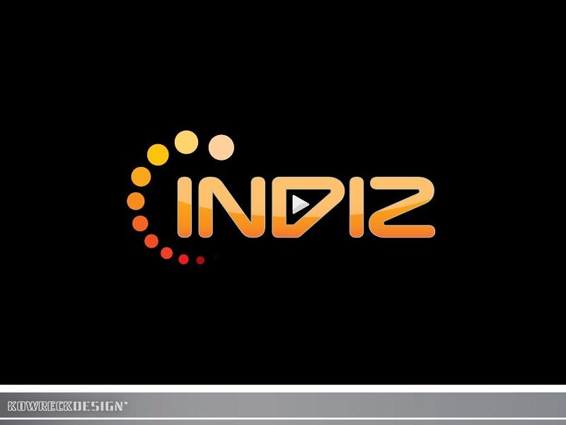 Logo Design by kowreck - Entry No. 148 in the Logo Design Contest Fun Logo Design for Indiz.