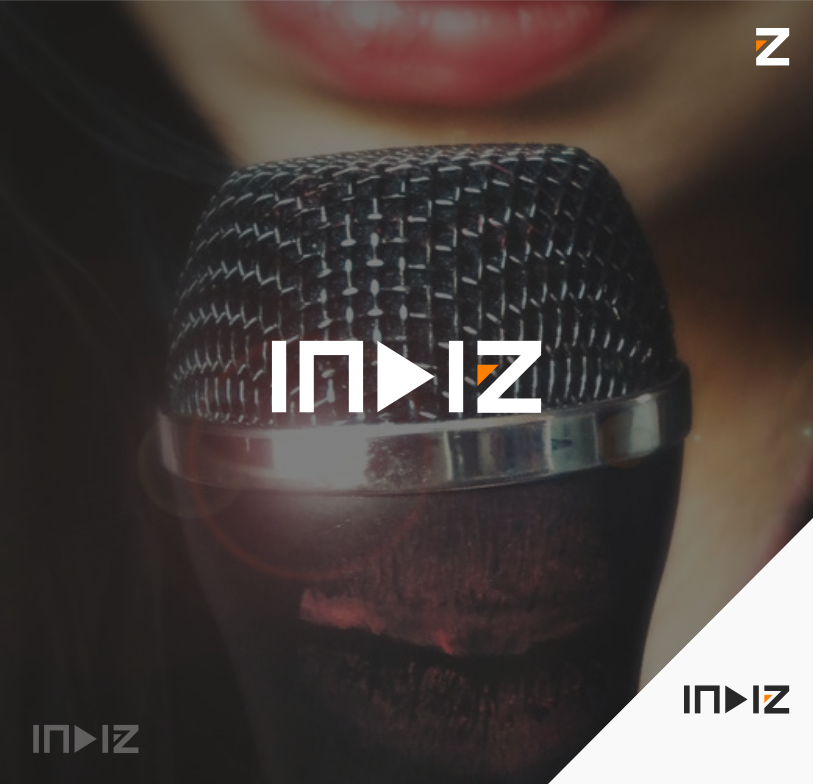 Logo Design by Jorge Sardon - Entry No. 156 in the Logo Design Contest Fun Logo Design for Indiz.