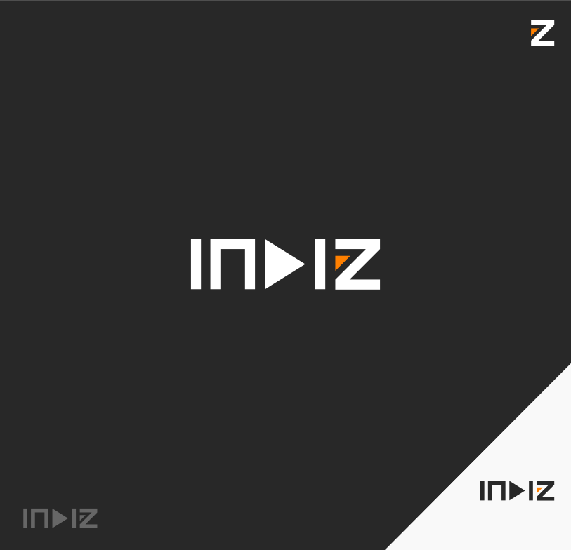Logo Design by Jorge Sardon - Entry No. 163 in the Logo Design Contest Fun Logo Design for Indiz.