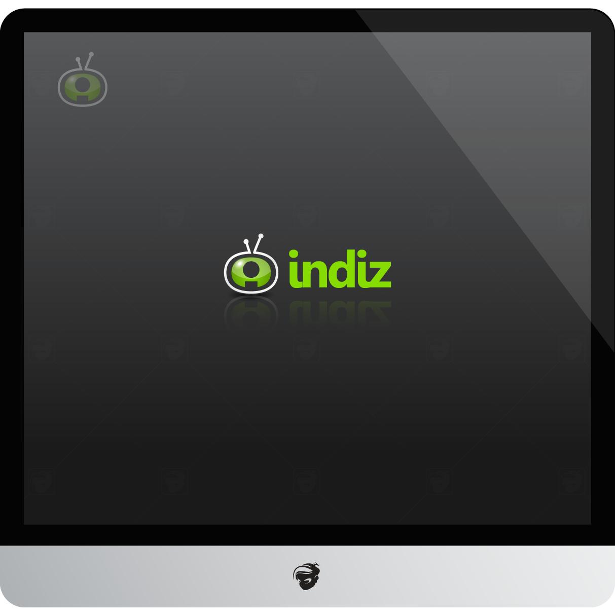 Logo Design by zesthar - Entry No. 167 in the Logo Design Contest Fun Logo Design for Indiz.