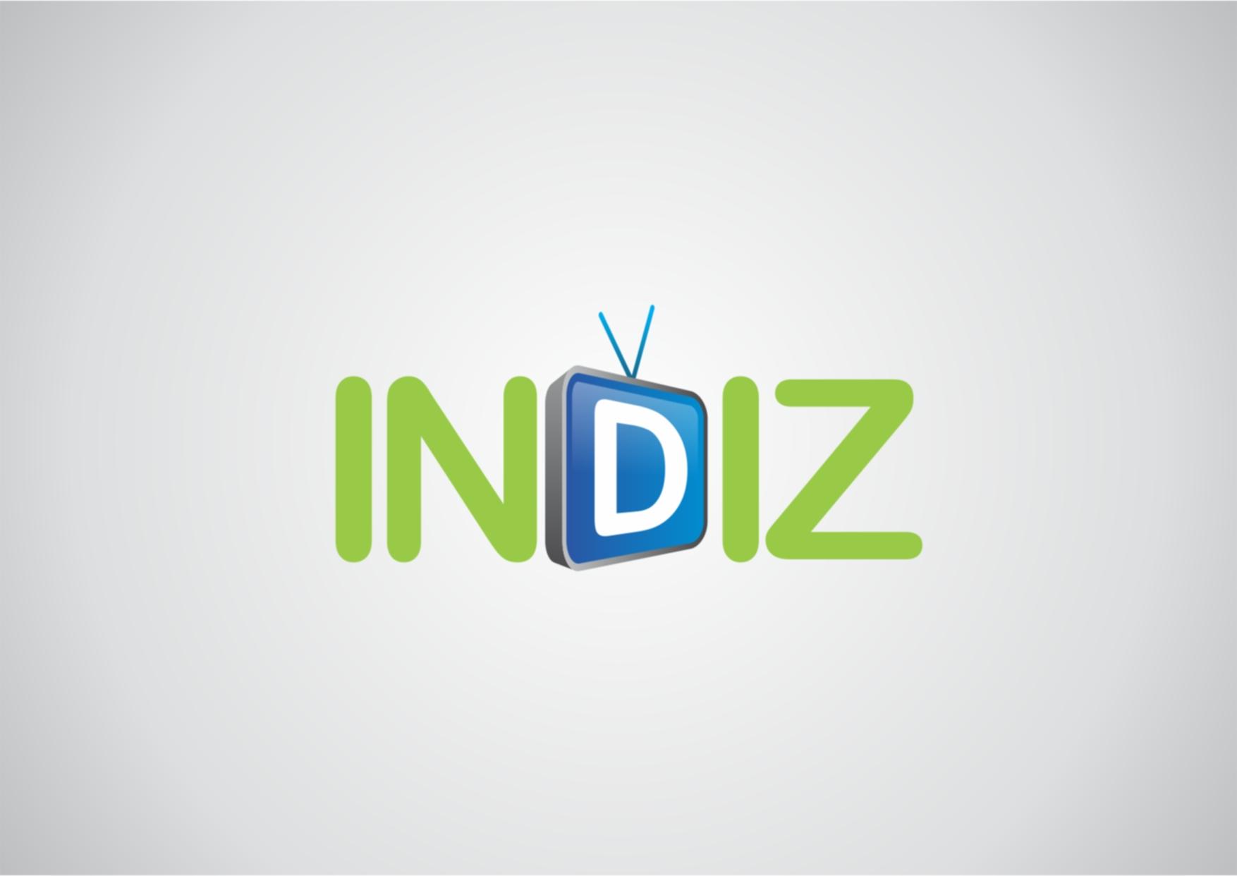 Logo Design by Private User - Entry No. 168 in the Logo Design Contest Fun Logo Design for Indiz.