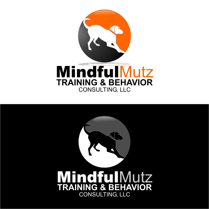 Logo Design by aspstudio - Entry No. 90 in the Logo Design Contest Mindful Mutz Training & Behavior Consulting llc.