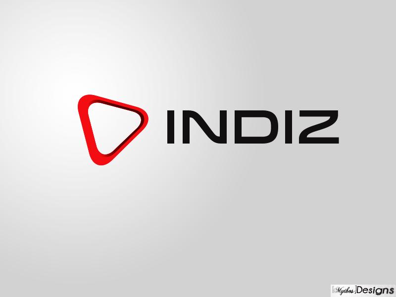 Logo Design by Mythos Designs - Entry No. 181 in the Logo Design Contest Fun Logo Design for Indiz.