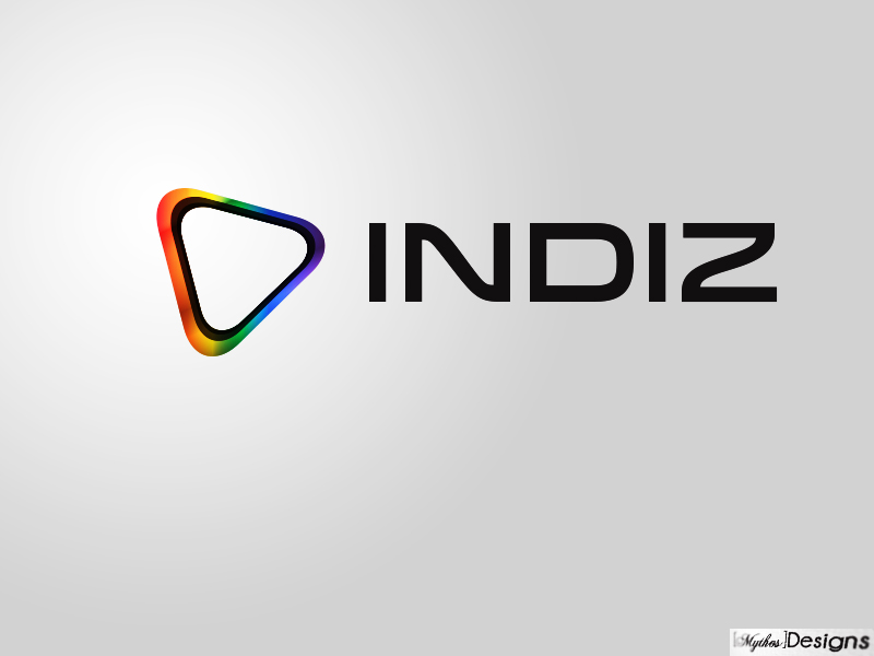 Logo Design by Mythos Designs - Entry No. 182 in the Logo Design Contest Fun Logo Design for Indiz.