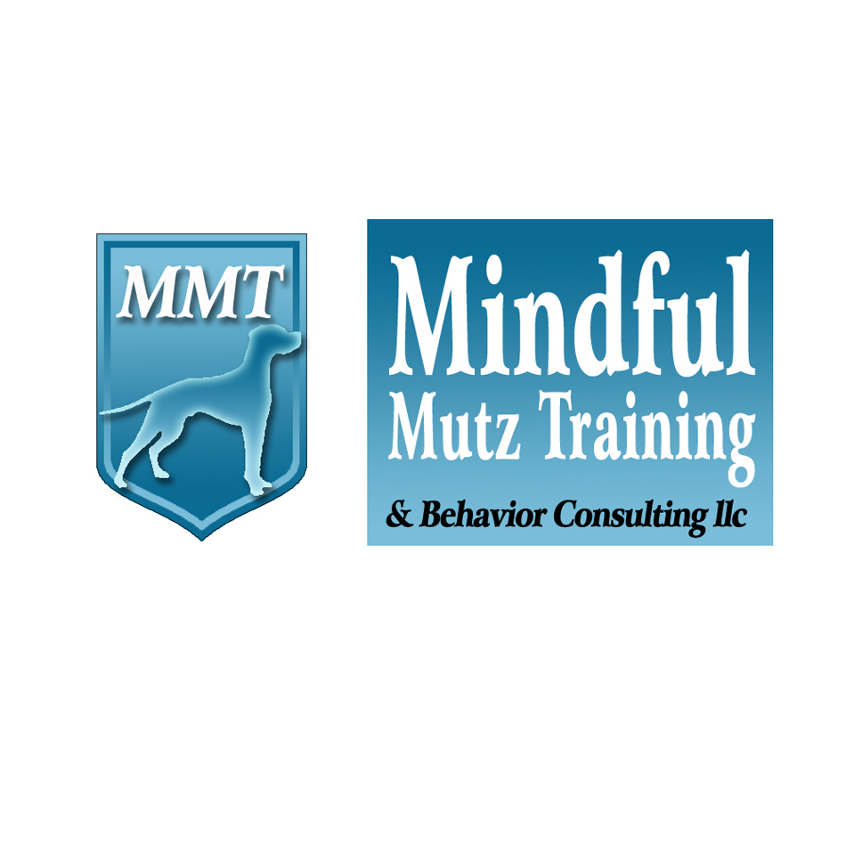 Logo Design by lapakera - Entry No. 93 in the Logo Design Contest Mindful Mutz Training & Behavior Consulting llc.