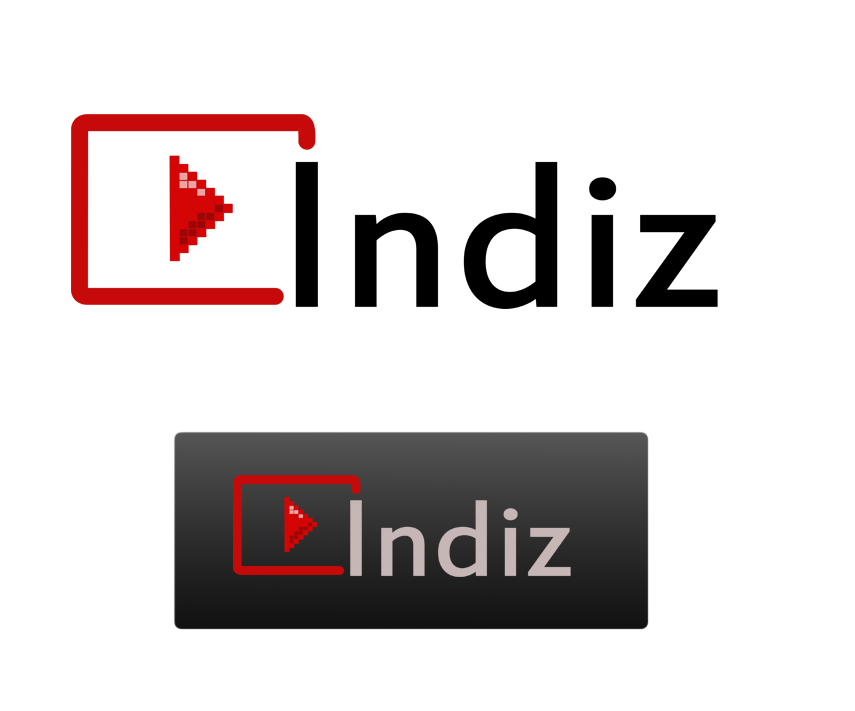 Logo Design by Danai Rizou - Entry No. 185 in the Logo Design Contest Fun Logo Design for Indiz.