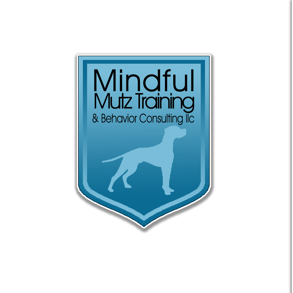 Logo Design by lapakera - Entry No. 94 in the Logo Design Contest Mindful Mutz Training & Behavior Consulting llc.