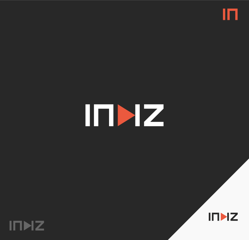 Logo Design by Jorge Sardon - Entry No. 191 in the Logo Design Contest Fun Logo Design for Indiz.