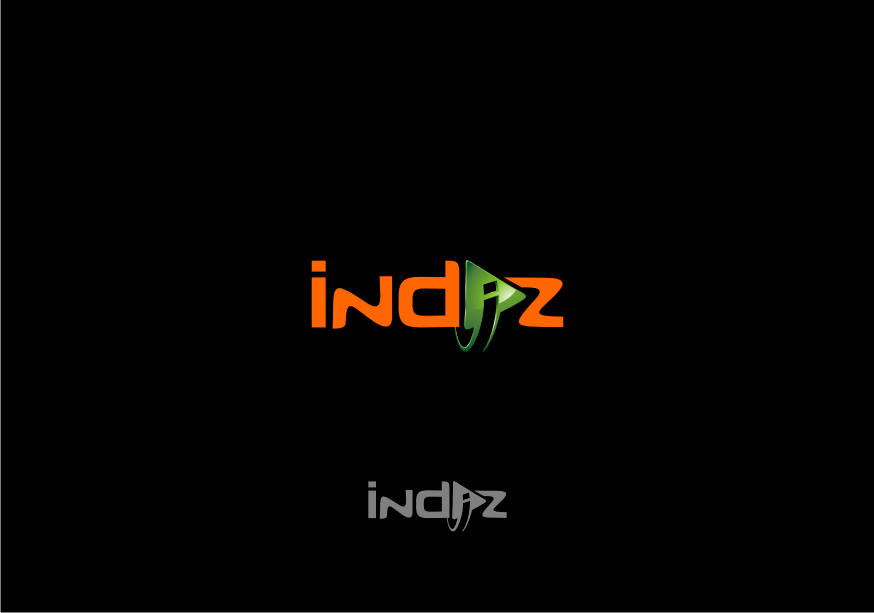 Logo Design by Muhammad Nasrul chasib - Entry No. 192 in the Logo Design Contest Fun Logo Design for Indiz.