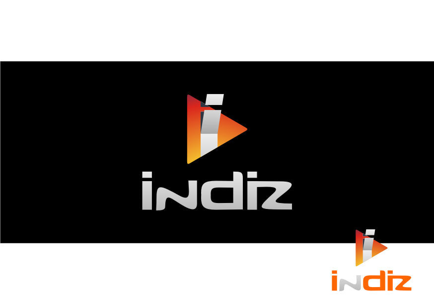 Logo Design by graphicleaf - Entry No. 201 in the Logo Design Contest Fun Logo Design for Indiz.