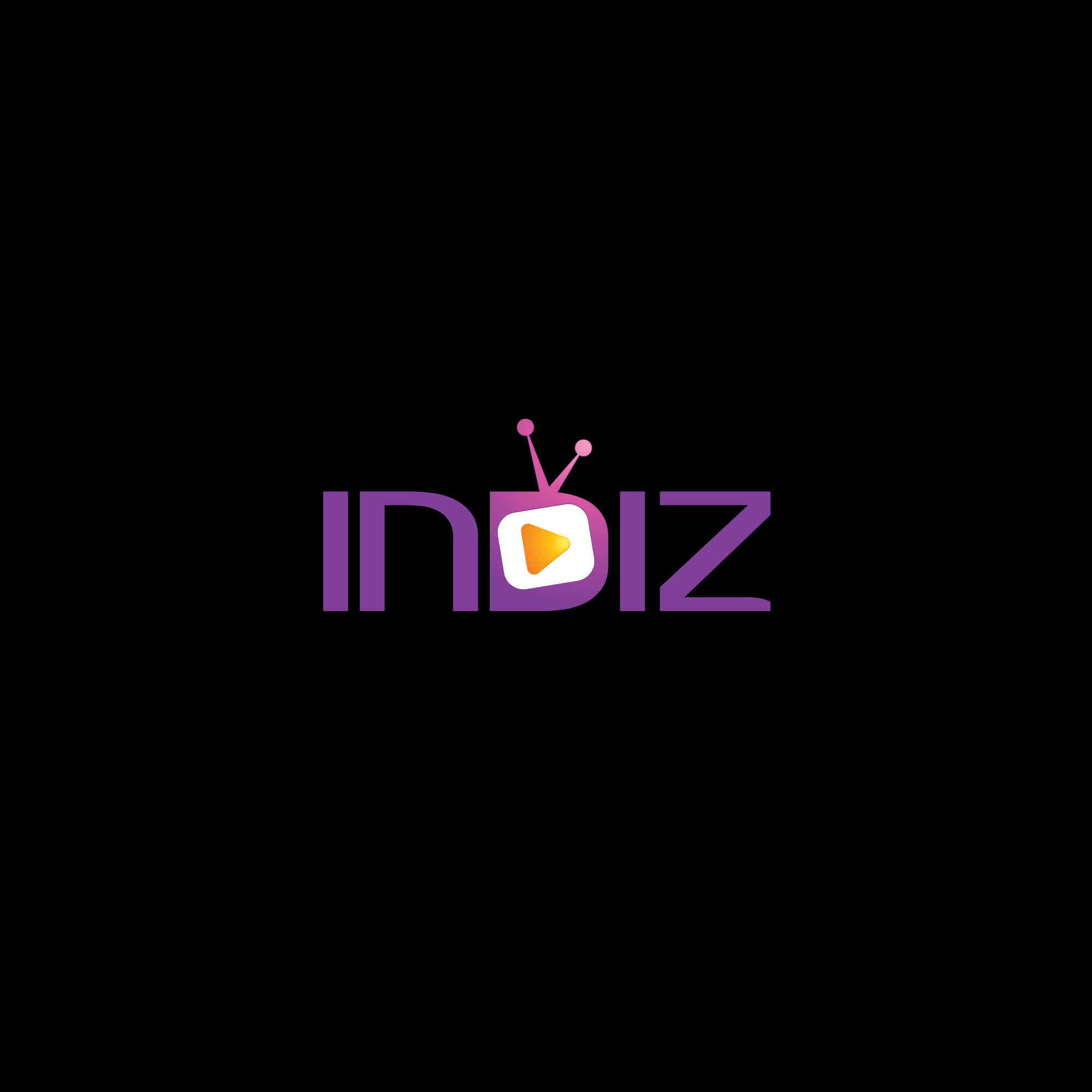Logo Design by Mrs Suhartini - Entry No. 206 in the Logo Design Contest Fun Logo Design for Indiz.