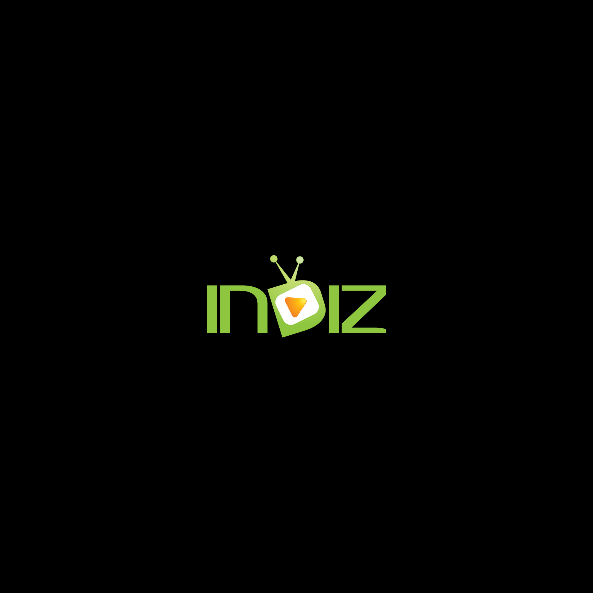 Logo Design by Mrs Suhartini - Entry No. 209 in the Logo Design Contest Fun Logo Design for Indiz.