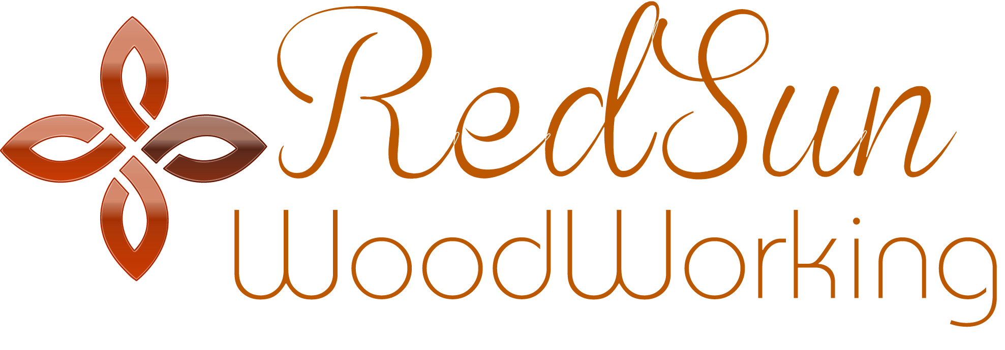 Logo Design by Prashant Rao - Entry No. 104 in the Logo Design Contest Red Sun Woodworking Logo Design.
