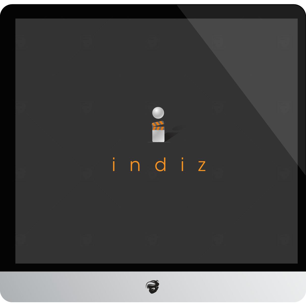Logo Design by zesthar - Entry No. 210 in the Logo Design Contest Fun Logo Design for Indiz.