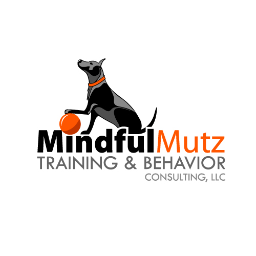 Logo Design by SilverEagle - Entry No. 102 in the Logo Design Contest Mindful Mutz Training & Behavior Consulting llc.