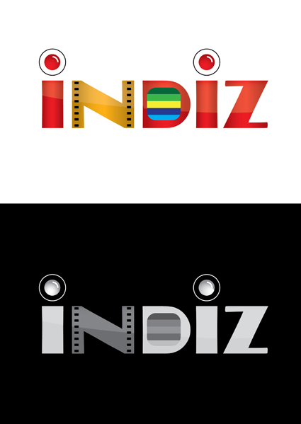 Logo Design by Arun Prasad - Entry No. 214 in the Logo Design Contest Fun Logo Design for Indiz.