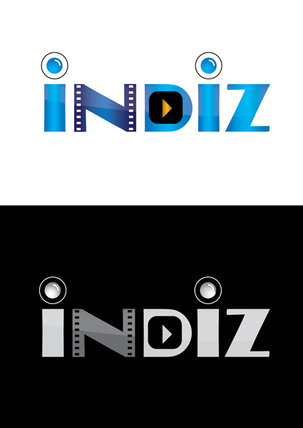Logo Design by Arun Prasad - Entry No. 218 in the Logo Design Contest Fun Logo Design for Indiz.