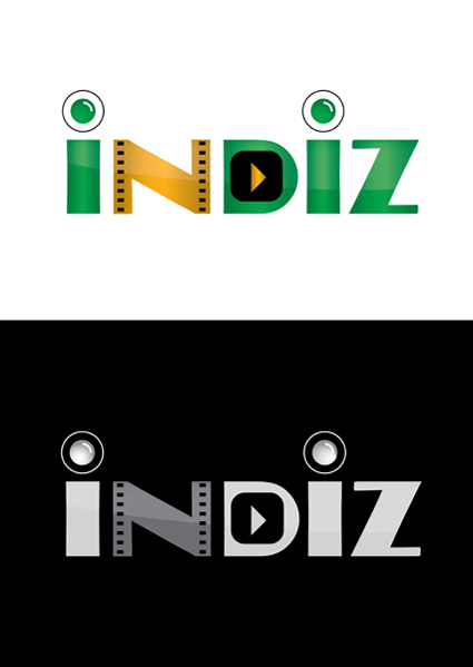 Logo Design by Arun Prasad - Entry No. 219 in the Logo Design Contest Fun Logo Design for Indiz.