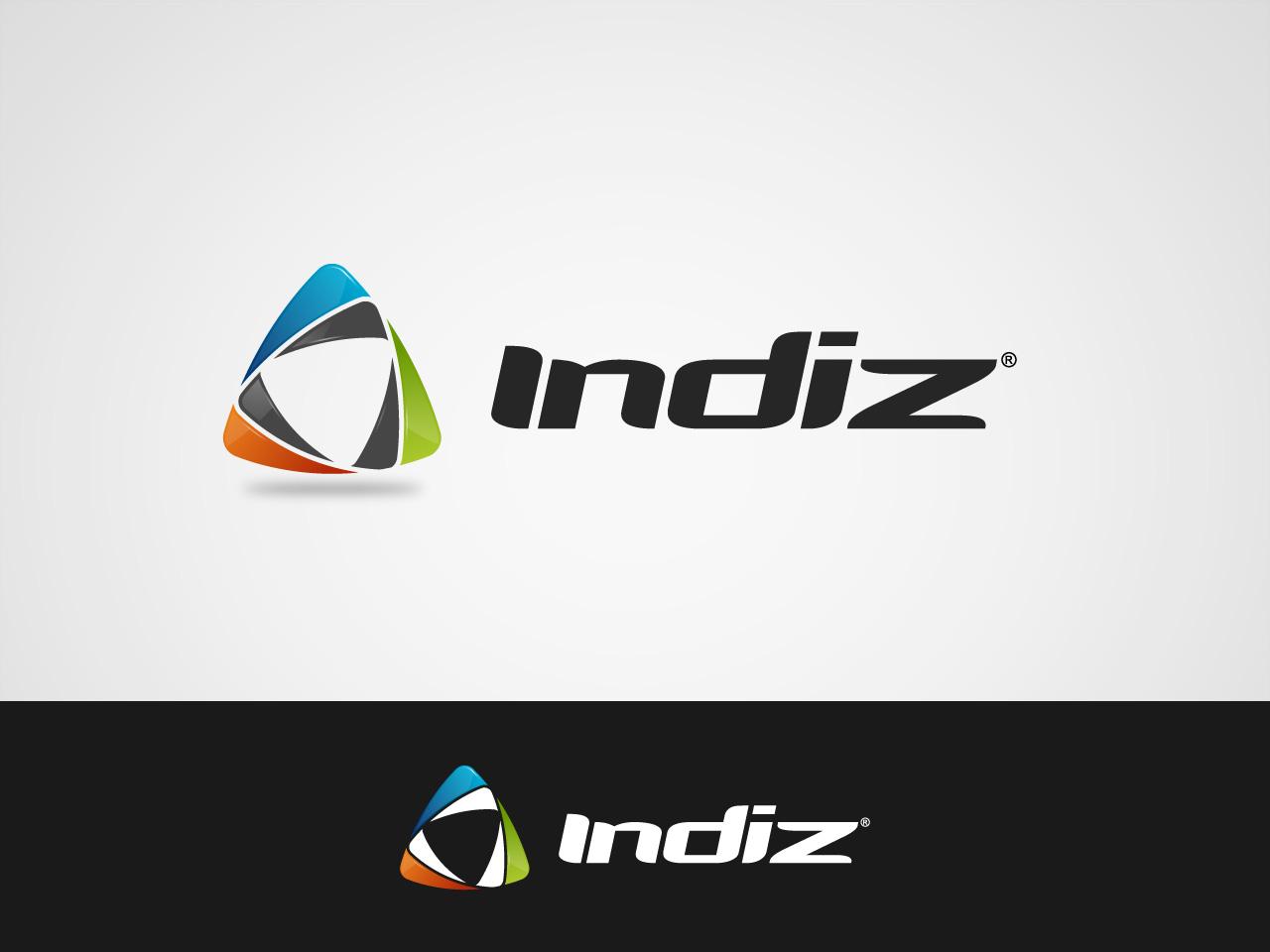 Logo Design by jpbituin - Entry No. 222 in the Logo Design Contest Fun Logo Design for Indiz.