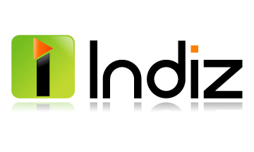 Logo Design by Mobin Asghar - Entry No. 233 in the Logo Design Contest Fun Logo Design for Indiz.