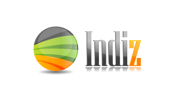 Logo Design by Mobin Asghar - Entry No. 234 in the Logo Design Contest Fun Logo Design for Indiz.