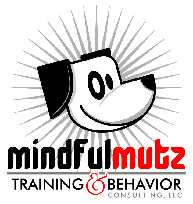Logo Design by Ernani-Bernardo - Entry No. 104 in the Logo Design Contest Mindful Mutz Training & Behavior Consulting llc.