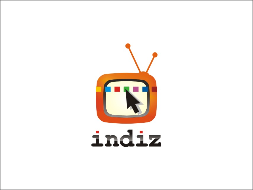 Logo Design by RED HORSE design studio - Entry No. 238 in the Logo Design Contest Fun Logo Design for Indiz.