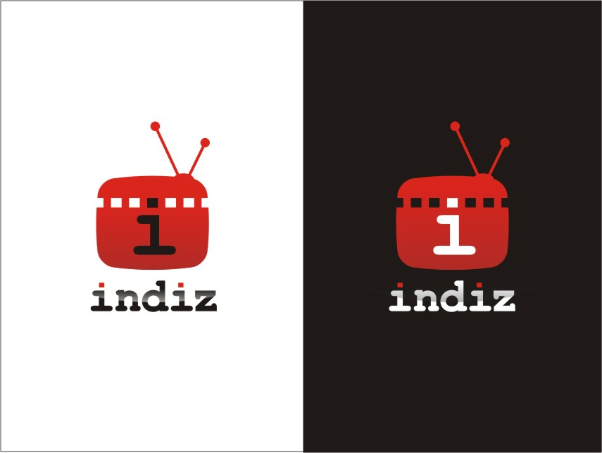 Logo Design by RED HORSE design studio - Entry No. 239 in the Logo Design Contest Fun Logo Design for Indiz.