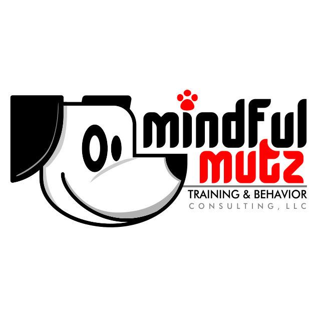 Logo Design by Ernani-Bernardo - Entry No. 106 in the Logo Design Contest Mindful Mutz Training & Behavior Consulting llc.